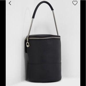 Handbags - Trendy Crossbody Bucket Bag